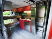 Wonderful Rv Modifications Ideas For Your Street Style40