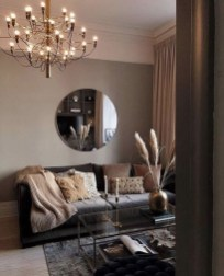 Attractive Living Room Wall Decor Ideas To Copy Asap36