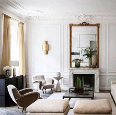 Awesome Living Room Mirrors Design Ideas That Will Admire You08