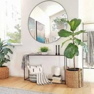 Awesome Living Room Mirrors Design Ideas That Will Admire You15