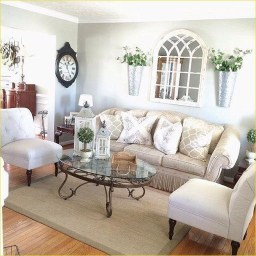 Awesome Living Room Mirrors Design Ideas That Will Admire You18