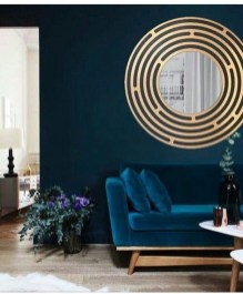 Awesome Living Room Mirrors Design Ideas That Will Admire You27