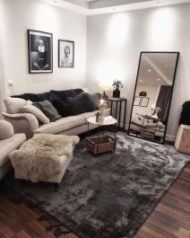 Awesome Living Room Mirrors Design Ideas That Will Admire You28