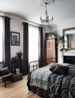 Cute Chandeliers Decoration Ideas For Your Bedroom25