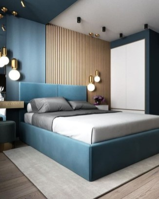 Cute Chandeliers Decoration Ideas For Your Bedroom41