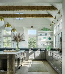 Extraordinary Big Open Kitchen Ideas For Your Home01