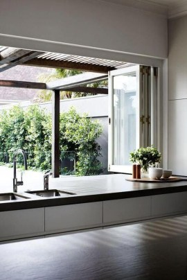Extraordinary Big Open Kitchen Ideas For Your Home08