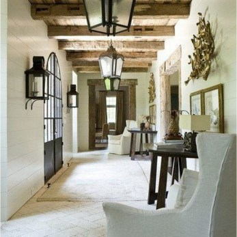 Extraordinary Mediterranean Farmhouse Design For You45