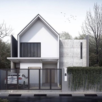 Fascinating Contemporary Houses Design Ideas To Try20