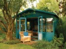 Incredible Studio Shed Designs Ideas For Your Backyard28