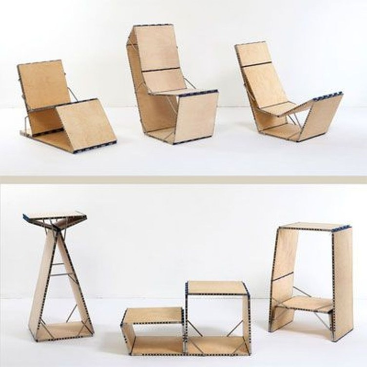 Modern Folding Chair Design Ideas To Copy Asap06