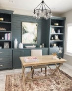 Perfect Home Office Designs Ideas You Must Know22