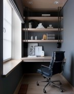 Perfect Home Office Designs Ideas You Must Know25