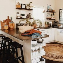 Unusual Bohemian Kitchen Decorations Ideas To Try18