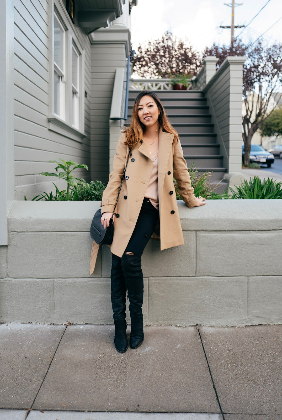 HOW TO KNOW IF A WOOL COAT IS WORTH IT – TREND ENVY