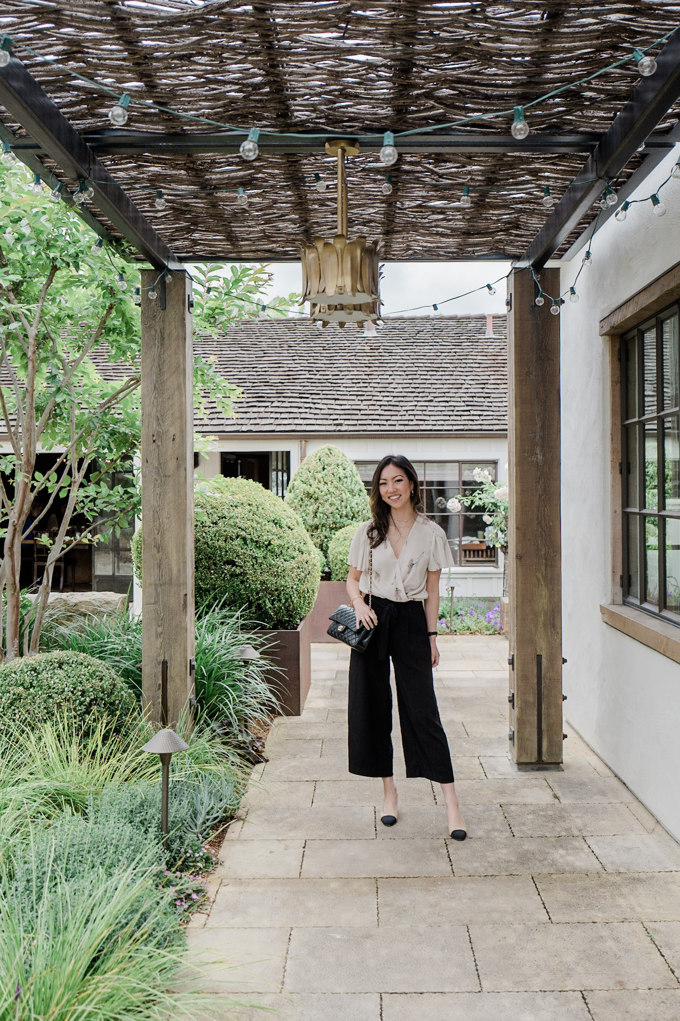 WHAT TO WEAR WITH CULOTTES – TREND ENVY