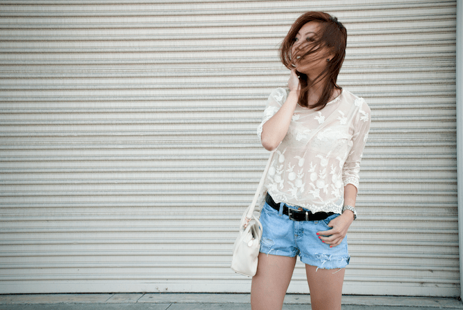 SEE THRU LACE – TREND ENVY
