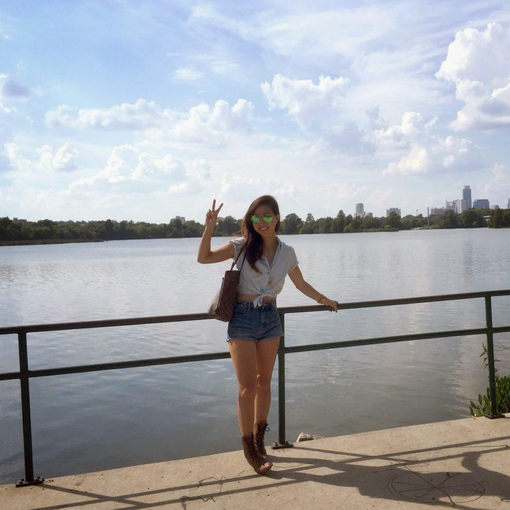 DENIM ON DENIM IN AUSTIN, TEXAS – TREND ENVY