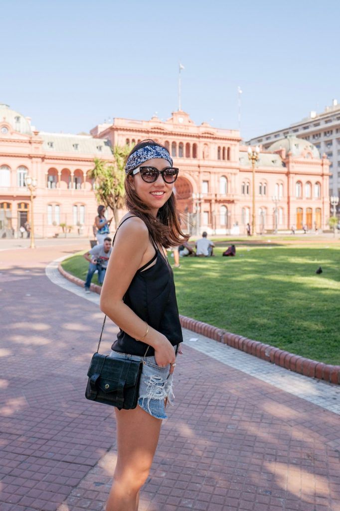 2017 IN BUENOS AIRES – TREND ENVY