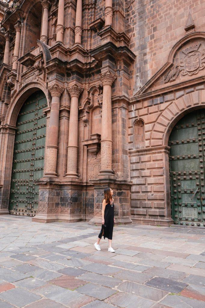 CUSCO, PERU – TREND ENVY