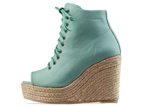 Spring Chic shoes by shoe designers Ego and Greed, 5