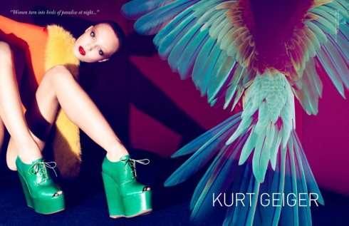 Kurt Geiger Spring 2011 4