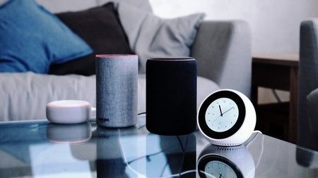 Altavoces Inteligentes «Smart Speakers»