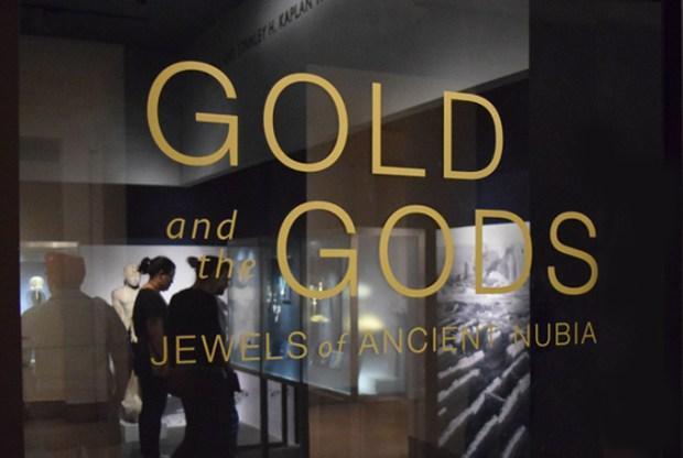 Jewels of Ancient Nubia   Trending in