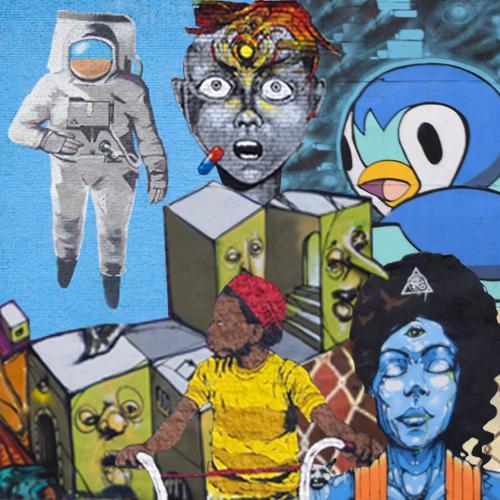 Jersey City murals | Trending In