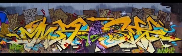 CT Street Art   Trending In