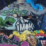 CT Street Art: Danbury