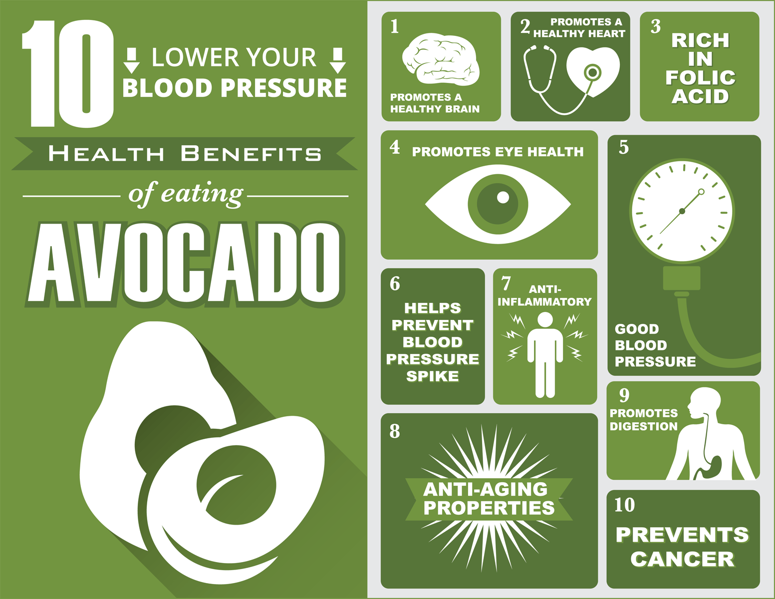 Image result for the health benefits of avocado