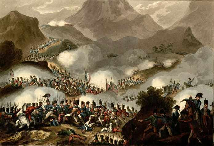 conquest of Bengal