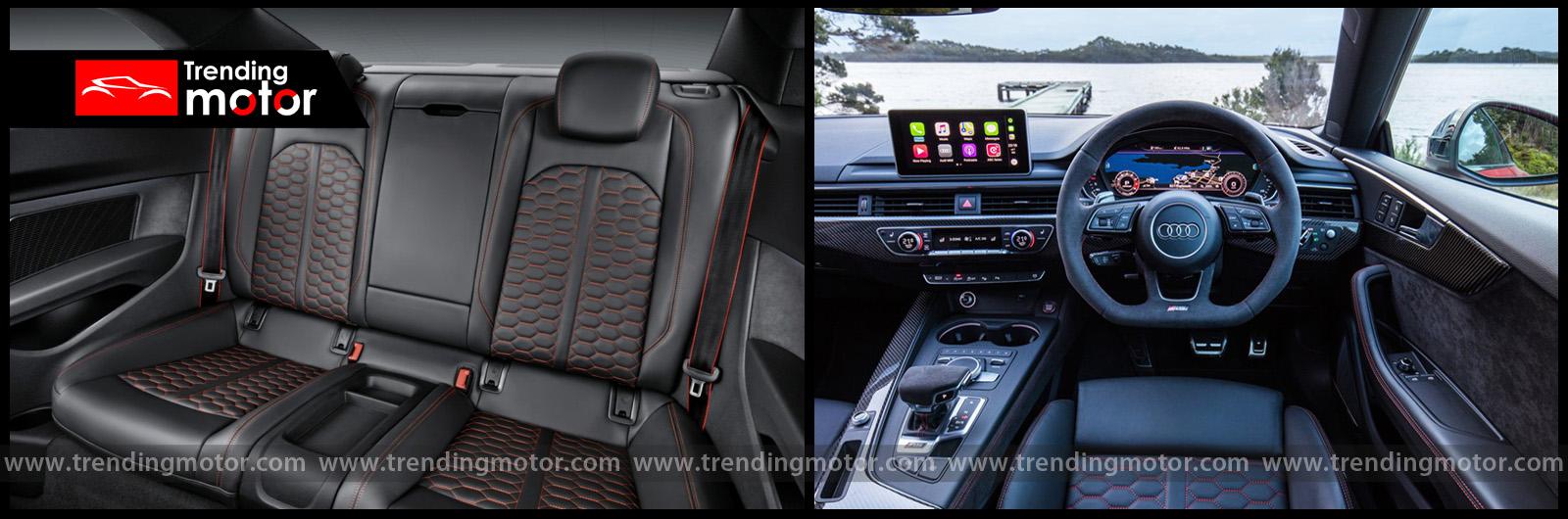 Audi-RS5-Coupe-interior-2018-trendingmotor
