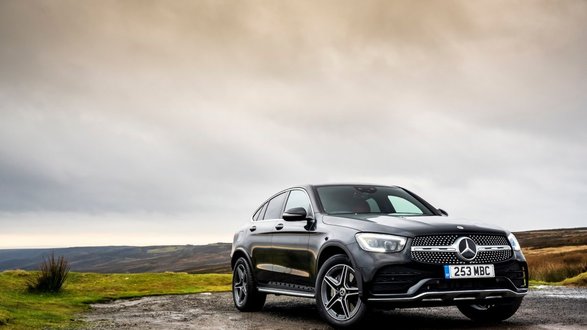 2020 Announced date of launch for Mercedes-Benz GLC Facelift