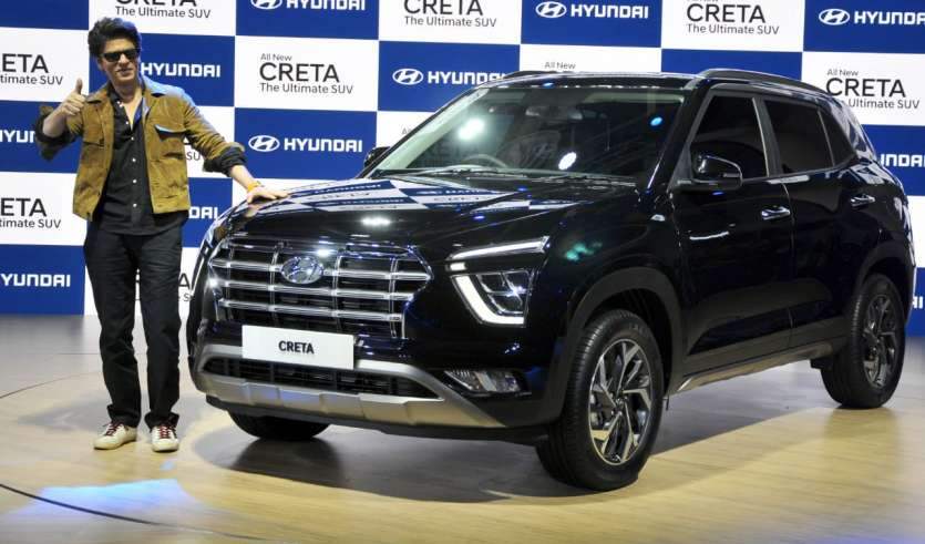 Hyundai Creta 2020: All-New Ultimate 2nd Generation SUV to Explore