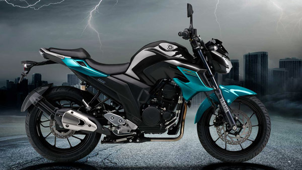 Yamaha FZ 25, FZS 25 Prices Have Been Updated - Affordable