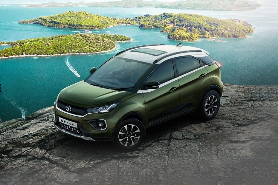 Top 10 New-Generation Models for SUVs - From the Brezza to the Fortuner