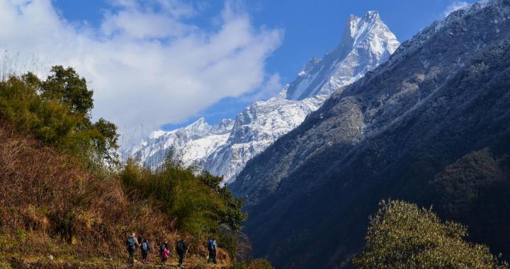9 Short Treks in Nepal 2020   Best Short Trekking