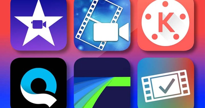 10 Best Video Editing Apps for Android 2020 | Editing Like A Pro