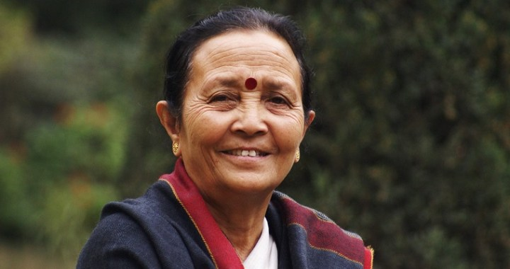 Anuradha Koirala Social Activist | Biography and Life