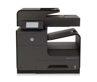 HP Officet Pro X5