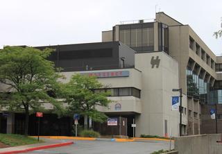 Staten Island University Hospital South