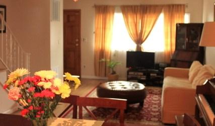 Living Room 9 Keegans Lane, Staten Island