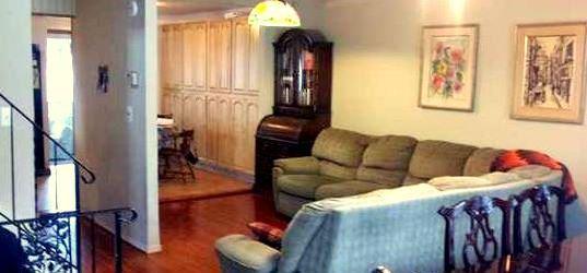 Elverton Living Room