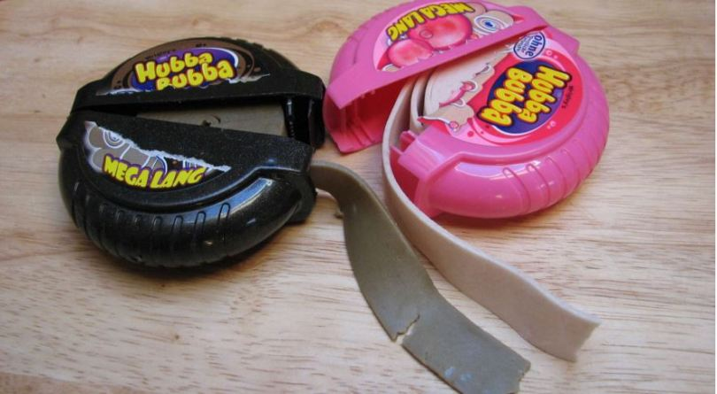 Hubba Bubba Top Most Popular Chewing Gum Brands in World 2018