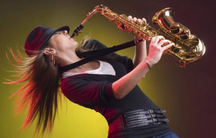 Saxophone Top 10 Most Beautiful Sounding Musical Instruments
