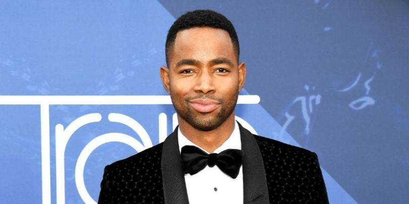 Jay Ellis Top Famous Handsome Black Actors in The World 2018