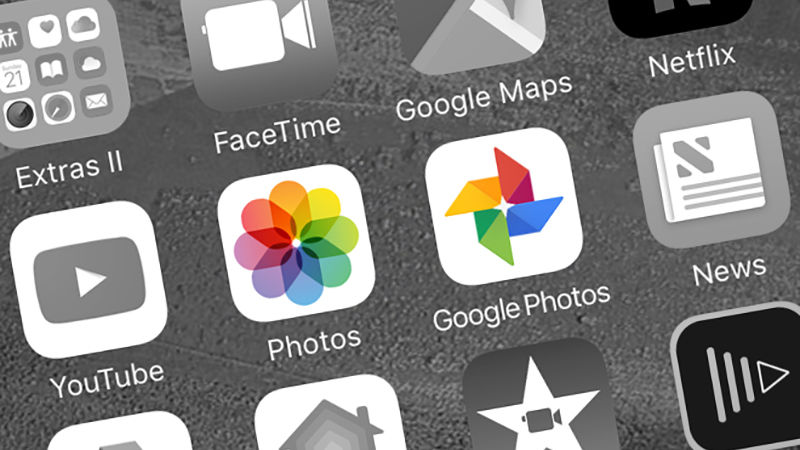 How To Switch from Apple Photos to Google Photos or Vice Versa?