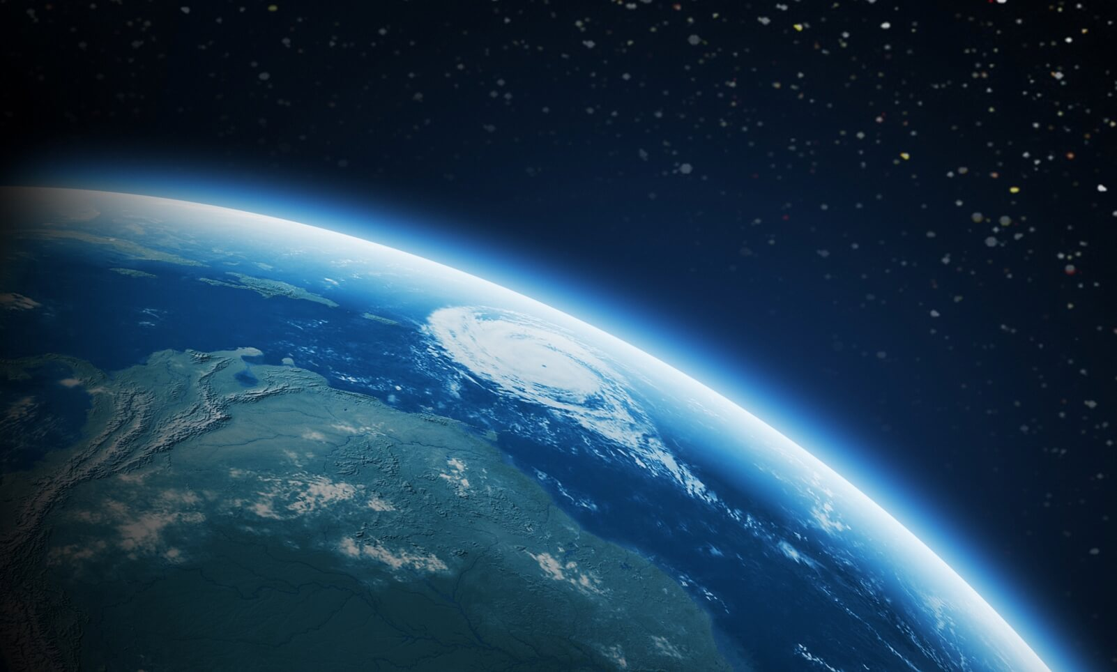 Our Planet Doesn't Just Support Life, It is Also Living Vessel